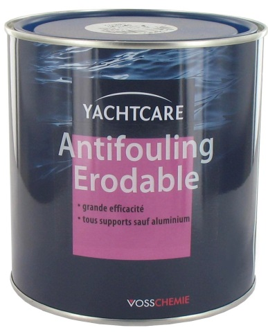 Antifouling Yachtcare erodable