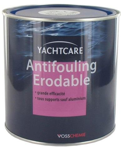 Antifouling Yachtcare erodable